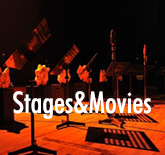 Stages&Movies