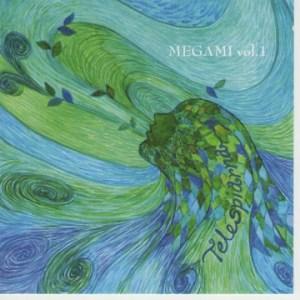 Telespiarna 「MEGAMI vol.1」