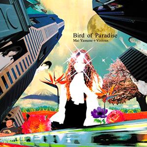山根麻以+Visions 「Bird of Paradise」 Mai YAMANE+Visions