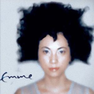 Emme 2ndアルバム「Emme」