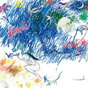 Emme 4th アルバム「おとなの子守唄」 Emme 4rd album
