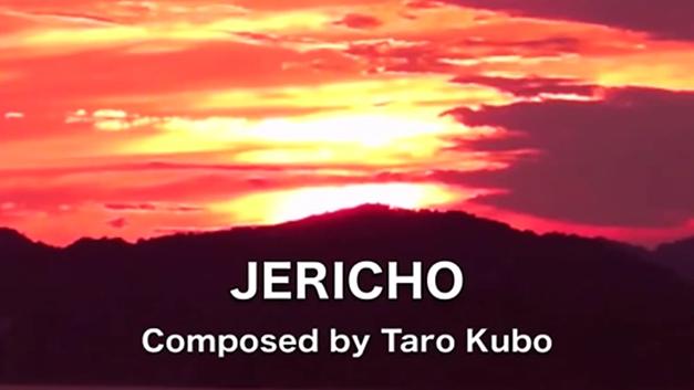 """""""Jericho"""" ジェリコ"""